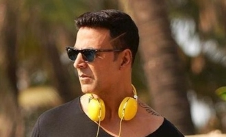 Time to rejoice for Akshay Kumar fans