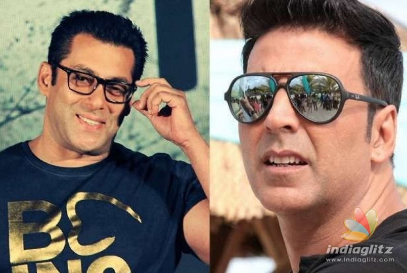 Did Akshay Kumar Take Permission From Salman Khan For 'Sooryavanshi' Release?