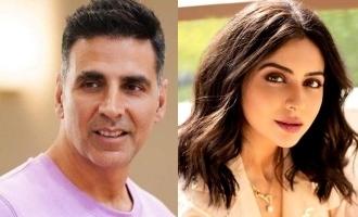 Akshay Kumar will romance this actress in his next
