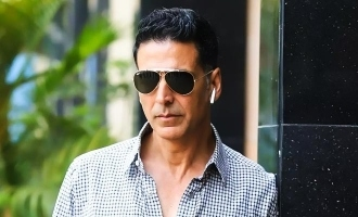 Akshay filed a 500 crore rupees defamation case against a Youtuber.