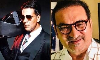 Abhijeet Bhattacharya makes a bold statement about Akshay Kumar