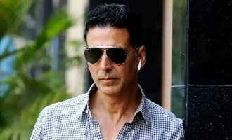 Important update regarding the release of Akshay Kumar's 'Bell Bottom'.