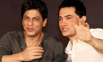 Aamir Khan Refused To Eat At Shah Rukh Khan's House Party! Here's Why!