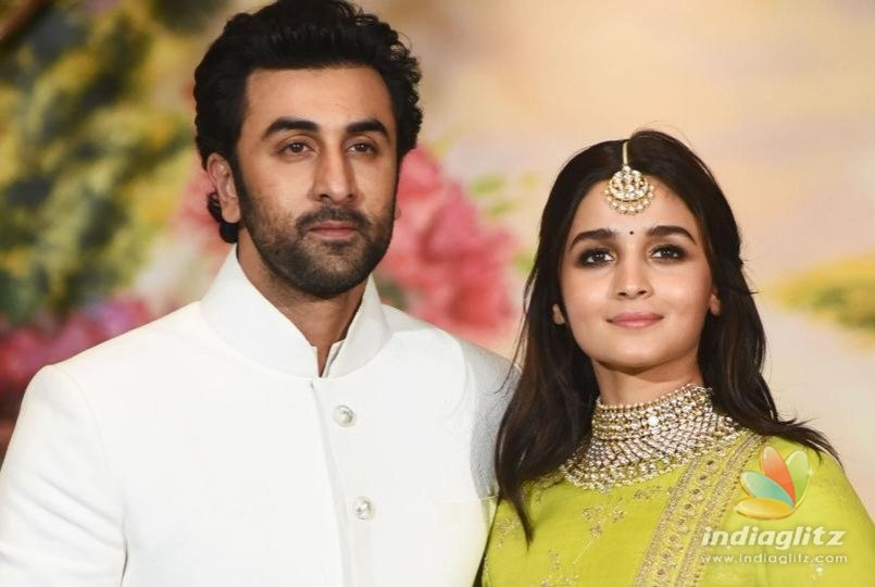 Ayan Mukerji Shares A BTS Pic Of Alia Bhatt & Ranbir Kapoor With An Interesting Information From 'Brahmastra'