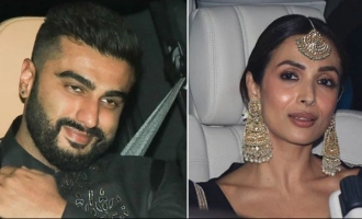 Arjun Kapoor & Malaika Arora To Tie The Knot On This Date?