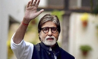 Amitabh Bachchan to collaborate with this filmmaker for the first time