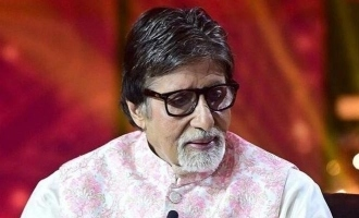 Amitabh Bachchan roped in for a Ramayan