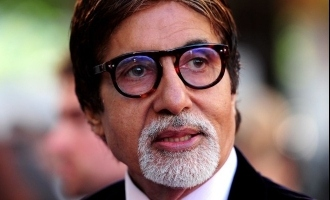 Here's the release date for Amitabh Bachchan's next film