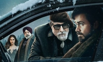 Here's the new poster and teaser release date of Amitabh Bachchan's 'Chehre'