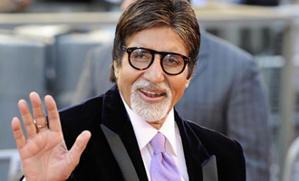 Amitabh Bachchan: No 'Dhoom' plans yet