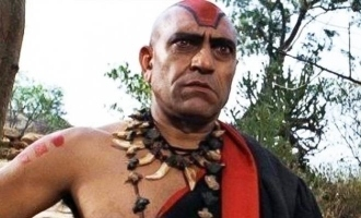 Here's how Amrish Puri landed an iconic Hollywood role