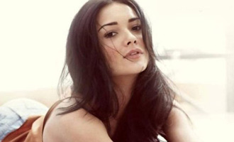 Amy Jackson out of 'Robo 2.0'?