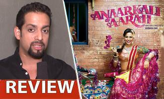 Watch 'Anaarkali of Aarah' Review by Salil Acharya