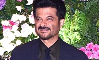 Anil Kapoor is excited for Tom Cruise's next flick