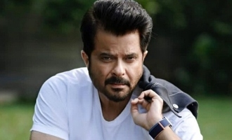Anil Kapoor remembers his late father Surinder Kapoor on his birthday.