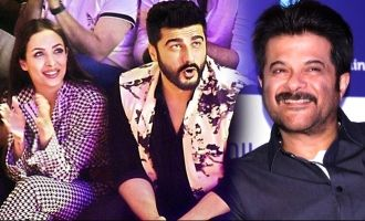Did Anil Kapoor Give A Nod To Arjun-Malaika's Alleged Relationship?