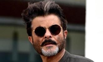 Anil Kapoor reveals his acting idols