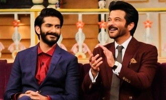Harshvardhan Kapoor questions Anil Kapoors eligibility for Covid19