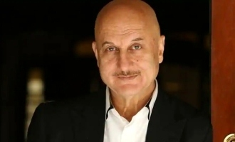 Anupam Kher shares excitement after his books top the ranking on Amazon.
