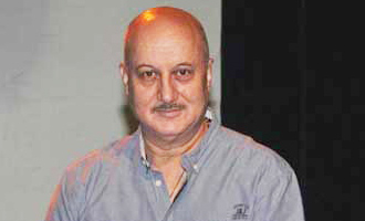 Had some life-changing moments with Kalam: Anupam Kher