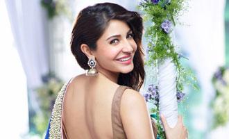 Miles to go: Anushka Sharma on her journey
