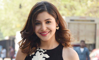 Anushka Sharma inspired by Suniel Shetty