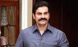 Arbaaz Khan slams gossipmongers on Twitter!