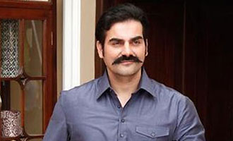 'Dabangg 3' shoot will start by middle of next year: Arbaaz Khan