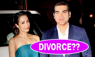 Arbaaz Khan & Malaika Arora Khan heading for divorce: What's happening???