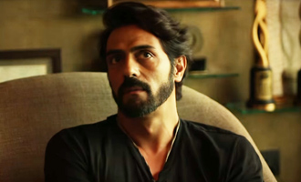 'Daddy' like a pressure cooker, says Arjun Rampal