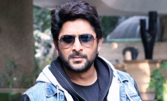 Arshad Warsi avoids talking about his physical transformation