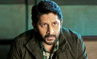 Arshad Warsi joins the cast of Akshay Kumars Bachchan Pandey
