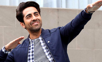Ayushmann urges kids to play outdoors