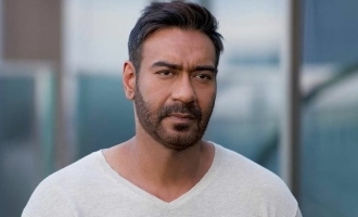 Ajay Devgans OTT debut will be a remake of Luther