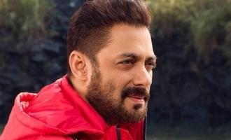 Here's an update on Salman Khan's 'Radhe'