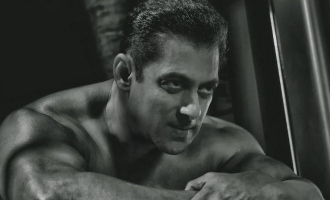 Check out the trailer of Salman Khan's 'Radhe'
