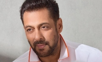 Salman Khan shares an update on the release of 'Radhe'