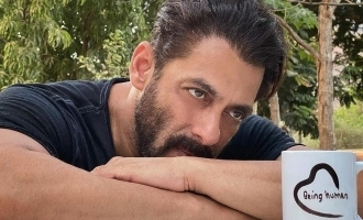 Salman Khan might become a 'Khiladi' soon
