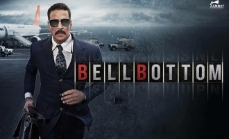Akshay Kumar's spy thriller 'Bellbottom' to hit the theaters on this new date!