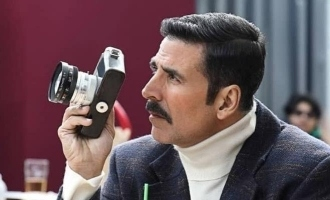Akshay's 'Bell Bottom' banned in middle eastern countries for this reason