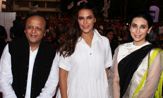 Bollywood Stars at Bhamla Foundation's World Environment Day Celebration
