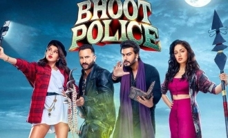 Here's how 'Bhoot Police' was conceptualized