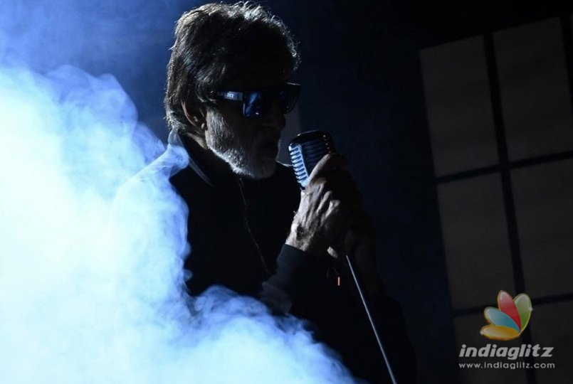 """Amitabh Bachchan's Swag In """"Aukaat"""" From 'Badla' Is Amazing!"""