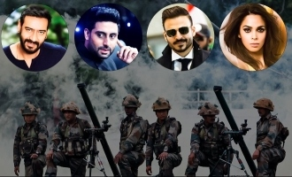 Surgical Strike 2.0: Bollywood Salutes IAF For The Befitting Reply