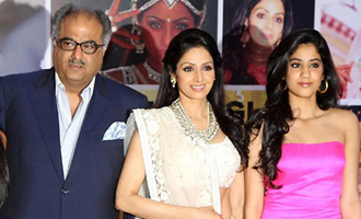Jhanvi will be loved by all like her mother: Boney Kapoor