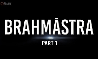Team 'Brahmastra' To Reveal This At Kumbh Mela Tonight!