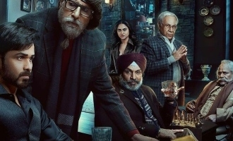 Amitabh Bachchan's 'Chehre' will release early cause of this reason
