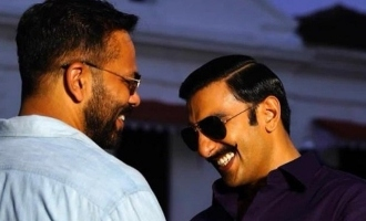 Ranveer Singh and Rohit Shetty's 'Cirkus' will be a comedy set in 1960s.
