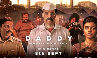 'Daddy' - Movie Review