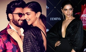 Deepika Padukone opens up on pregnancy rumour